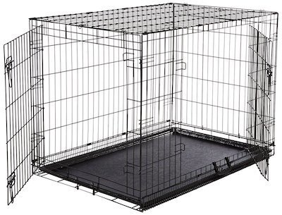 50 Best Large Dog Crates 2018 - Pet Life Today
