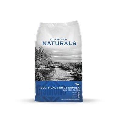 Diamond Naturals Dry Food Ingredients
