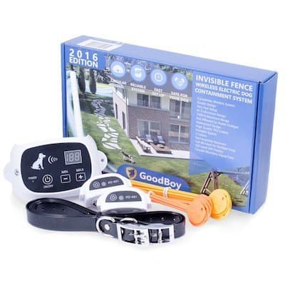 Good Boy Electric Dog Collar Transmitter
