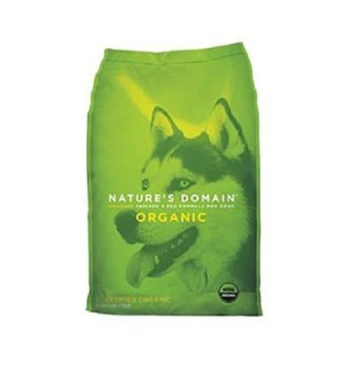 Usda Organic Dry Dog Food