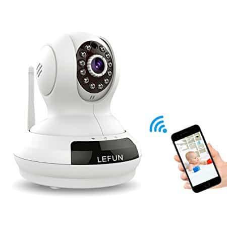 LeFun WiFi Camera