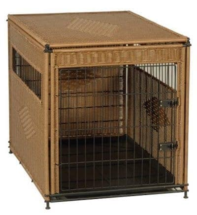 50 Best Large Dog Crates 2017 - Pet Life Today