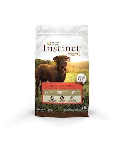 Best Grain Free Dry Dog Food For Small Dogs