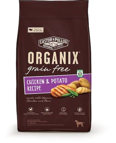 The 51 Best Organic Dog Food Brands Of 2019 Pet Life Today