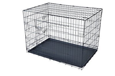 Commercial Quality Doesnu0027t Have To Come At Commercial Grade Cost: Though  This Budget Dog Crate Has A Great Price, It Also Manages To Work In ...