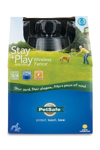 50 Best Wireless Electric Dog Fence Systems 2018 Pet