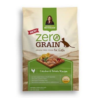 Pet Food Organic Natural