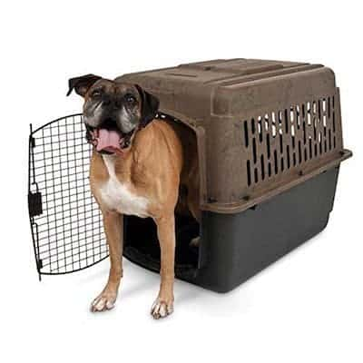 The 50 Best Large Dog Crates Of 2019 Pet Life Today