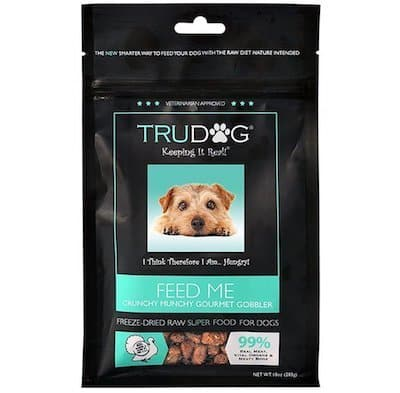 I And Love And You Freeze Dried Dog Food Reviews