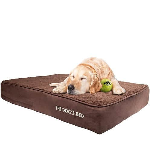 Dog Bed Large Size
