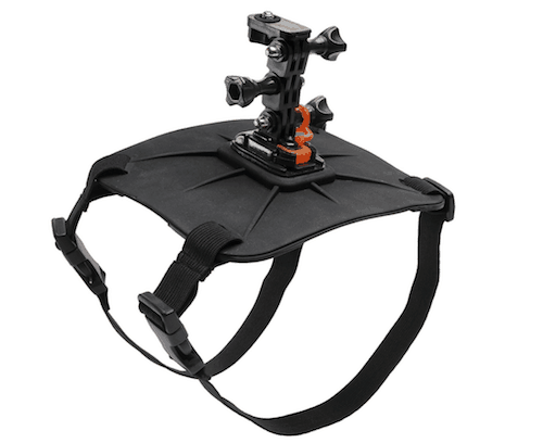 Vivitar Pro Series Dog Back Mount