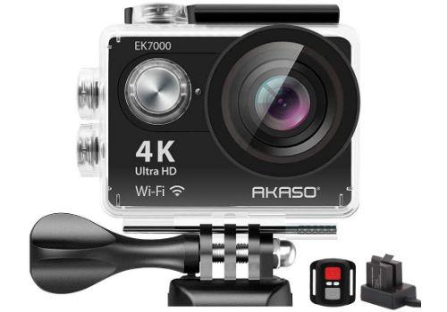 AKASO EK7000 Sports Action Camera