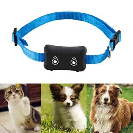 Aribelly PET GPS Tracker Mini