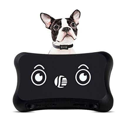 DAGPS Pet GPS Tracker