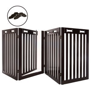 Arf Pet Gate