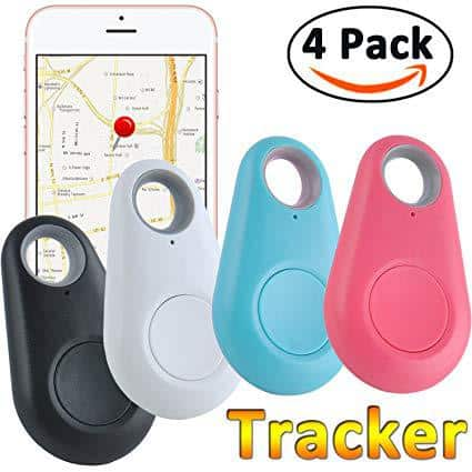 GBD Smart Finder Pet Tracker
