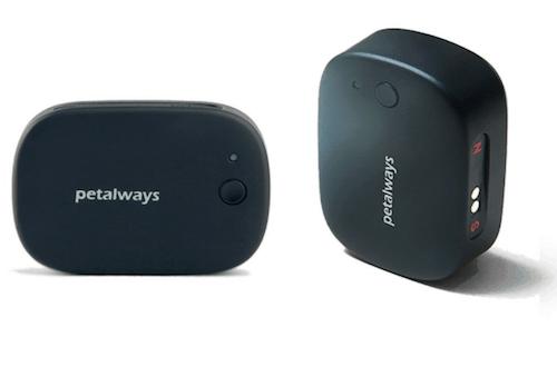 Petalways GPS WIFI Pet Tracker