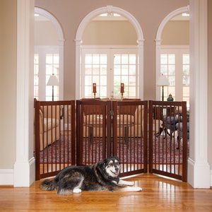 Primetime Petz 360 Configurable Gate with Door 36