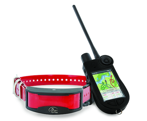 SportDOG Brand TEK 20 GPS Tracking System V2L