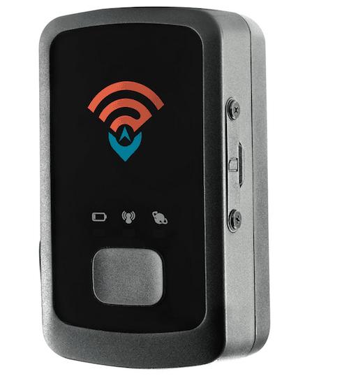 Spy Tec STI GL300 Mini Portable RealTime GPS Tracker