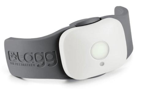 Tagg GPS Pet Tracker Collar Attachment