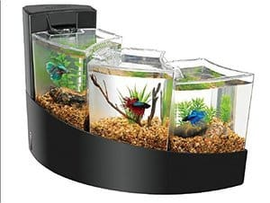 Aqueon Kit Betta Falls