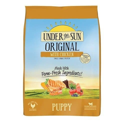 CANIDAE Under The Sun Original Dog Food