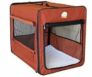 The 25 Best Rated Small Dog Crates Of 2019 Pet Life Today