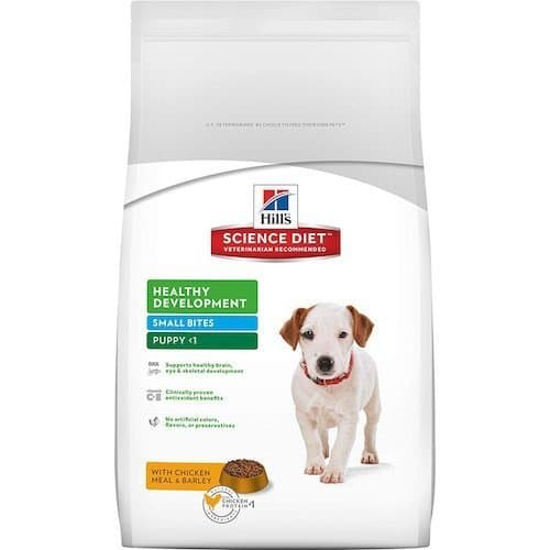 The Best Rated Dog Food For Puppies In 2019 Pet Life Today