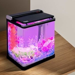 Hygger 4 Gallon Smart Aquarium