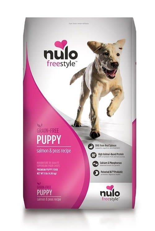 Nulo Puppy Dry Dog Food