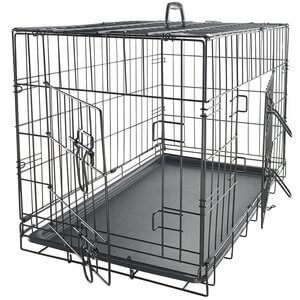 Paws & Pals Dog Crate