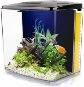YCTECH 1.4 Gallon Betta Aquarium