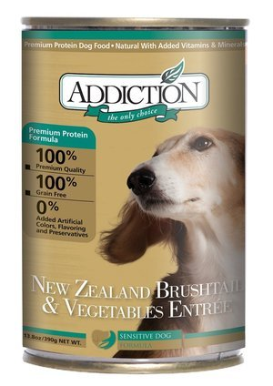 Canned Food For Dogs With Allergies