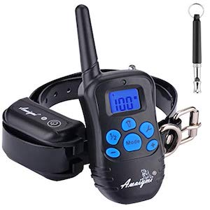 Awaiymi Dog Training Collar with Remote