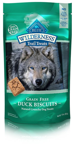 BLUE Wilderness Trail Treats