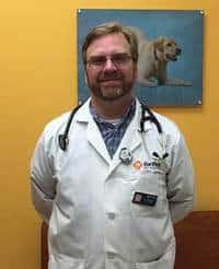 Dr. Chris Bern, DVM