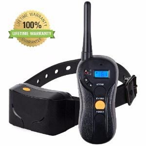 PetSpy P629 Dog Training Collar