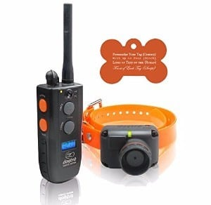 Dogtra Brand Remote Training Systems