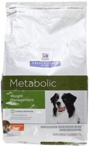 Hills Prescription Diet Metabolic Canine Dry Dog Food 6-lb bag