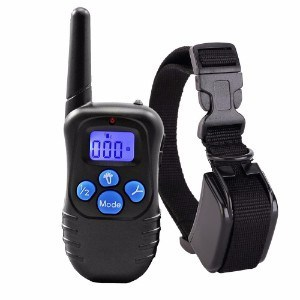 Homeled Remote Dog Training Collar