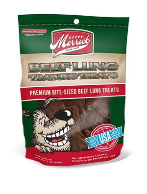 Merrick Training Dog Treats