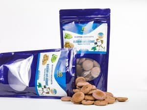 Pet Diesel Dog Chewable Treats & Crunch Treats For Dog Training