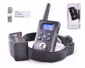 Paipaitek Dog Training Collar