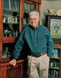 Dr. Rob Sharp