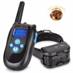 SinoPie Dog Training Collar