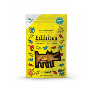 The Barking Dog Collection Edibites by Elixinol - Pizza