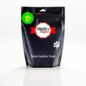 Treats Happen Grain Free Dehydrated Natural Dog Treats