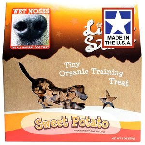 Wet Noses Little Stars