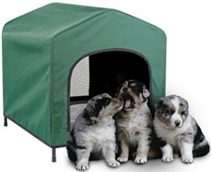 Etna Waterproof Pet Retreat